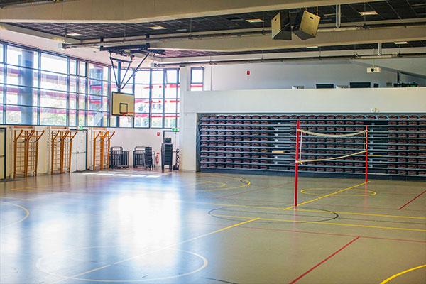 Marist College Eastwood Hall