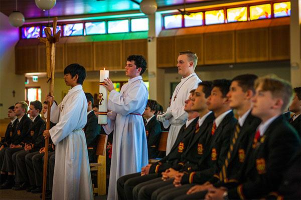Marist College Eastwood Parish
